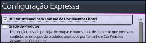 Exigencias Fiscais